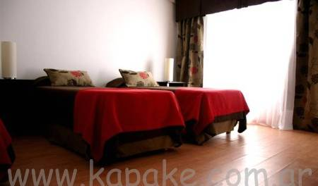 Kapake Palermo Hostel - Search available rooms for hotel and hostel reservations in Buenos Aires 17 photos